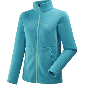 Millet Hickory Jacket Women Enamel Blue